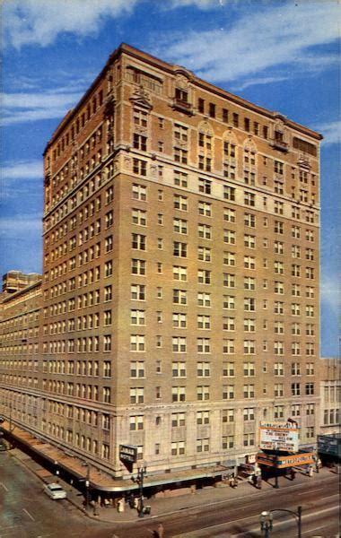 beautiful lamar hotel houston tx
