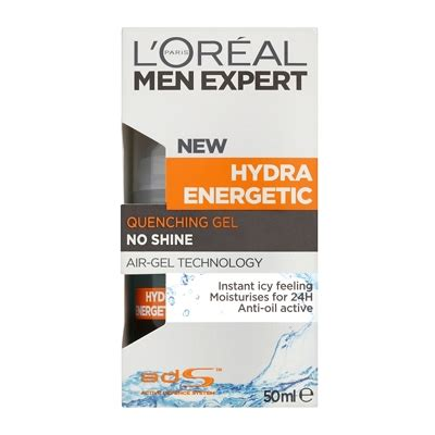 l or 233 al expert hydra energetic quenching gel 50ml feelunique