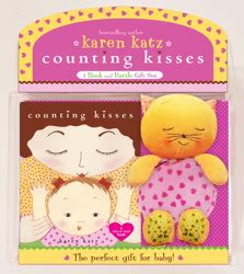 counting kisses classic board counting kisses book by karen katz simon schuster