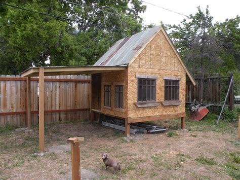 Best Backyard Chicken Coop Best Backyard Chicken Coops