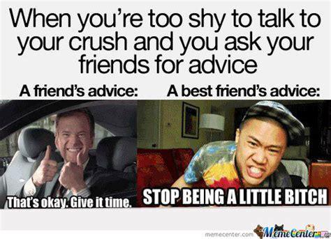 Memes About Best Friends - crazy funny best friend memes