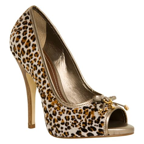 Leopard Print Shoes by Pin Leopard Print Shoes On