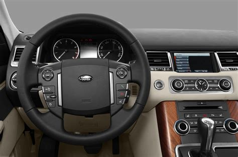 land rover hse interior 2010 land rover range rover sport price photos reviews
