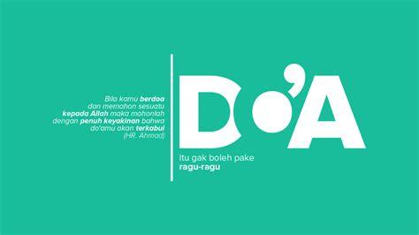 contoh karya desain tipografi keren kata kata bijak