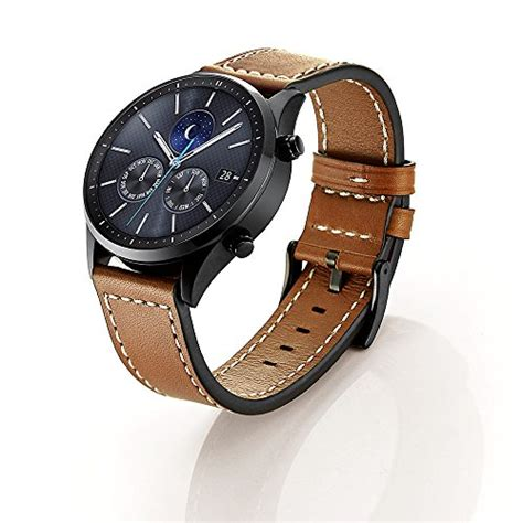 Sale Samsung Galaxy Gear S3 Frontier Original Promo Price Pp135 kartice for samsung gear s3 classic frontier smartwatch band 22mm genuine leather