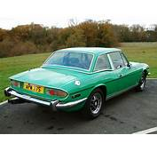 Avengers In Time 1970 Cars Triumph Stag