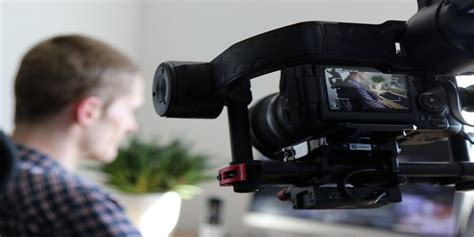 Best Professional 4k Video Cameras 2019 Reviews [Updated
