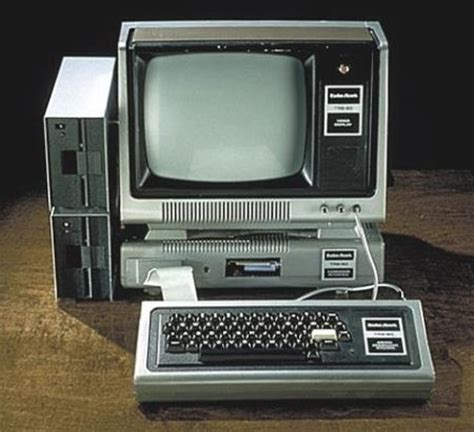 old computer photos ~ computer technology