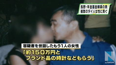 ex nagano pension fund manager accused of embezzlement