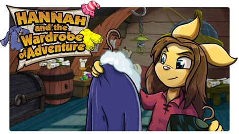 Neopets Wardrobe by Pets For