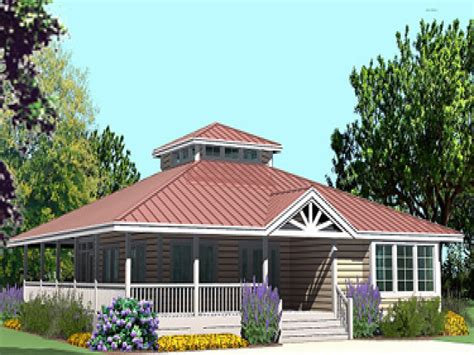 Hip Roof Style Hip Roof Floor Plans