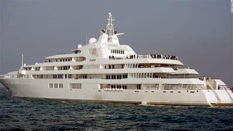 largest luxury boat in the world world s biggest superyacht the billion dollar limit cnn