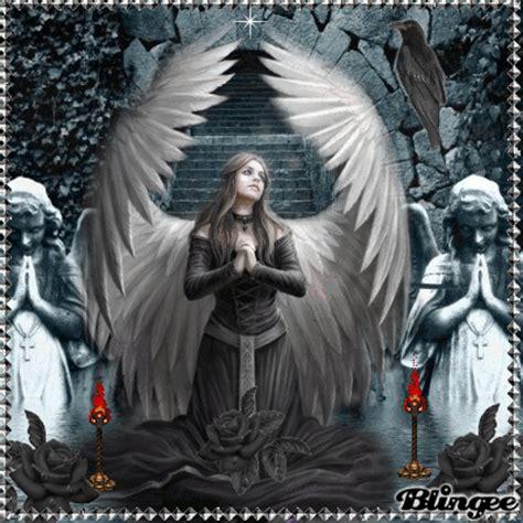 imagenes goticas de angeles tristes angeles goticos fotograf 237 a 121463369 blingee com