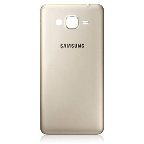 Battery Samsung Grand Prime samsung g530f galaxy grand prime battery cover gold gh98 34669c parts4gsm