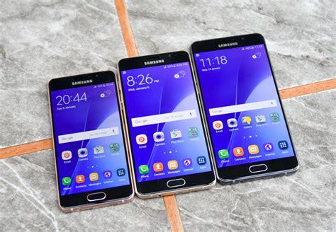 Samsung A3 A4 A5 2017 samsung galaxy a3 galaxy a5 and galaxy a7 confirmed