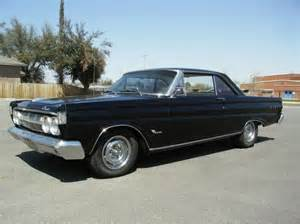 Roll Up Doors Interior 1964 Mercury Comet Cyclone For Sale Photos Technical
