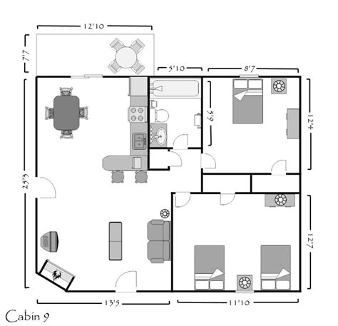 cabin layout cabin layout plans 18x24 cabin plans 2 story cabin