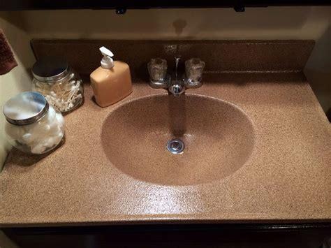 spray paint bathroom countertop best 25 spray paint countertops ideas on pinterest