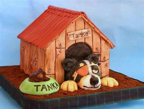 dog house cake dog house cake cakes pinterest
