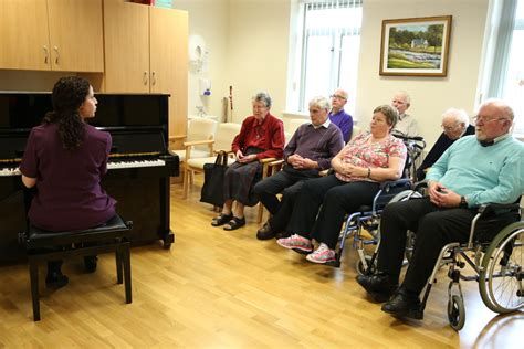 nursing home care milford care centre