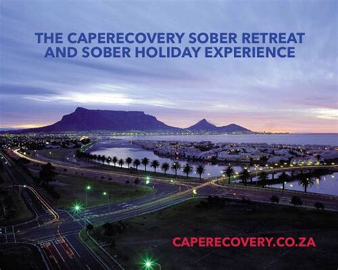 Detox Retreat Cape Town by Sober Retreat Sober Sober For Recovering