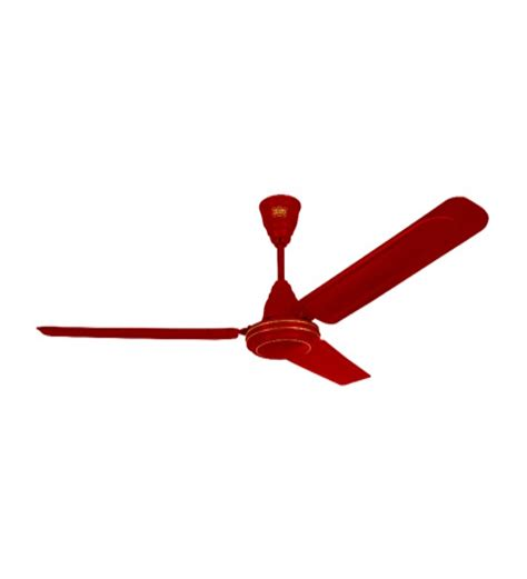 Usha Ceiling Fans by Usha 1200mm Ceiling Fan Ace Ex Brown By Usha Ceiling Appliances Pepperfry Product