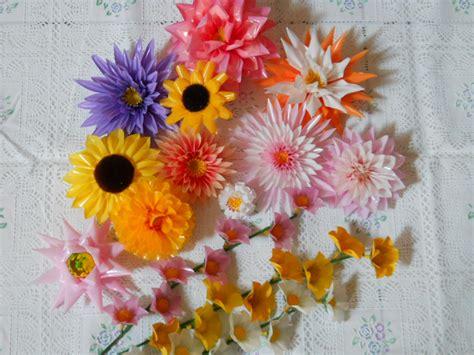 pot bunga  botol plastik bekas grosir kerajinan bali