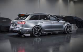 2016 audi rs6 r by abt photos specs and review rs