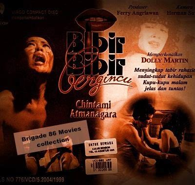 ferry angriawan bibir bibir bergincu 1984 brigade 86 indonesian movies