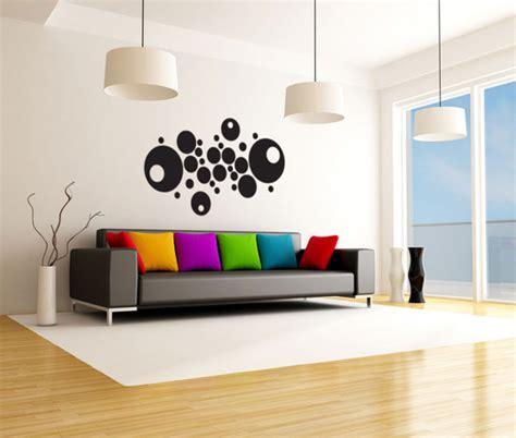 Decoration Mur Salon by Deco Murale Salon