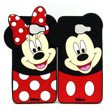Mickey And Minnie Z1113 Xiaomi Mi Max 2 Print 3d phone cover minnie mouse promotion achetez des phone cover minnie mouse promotionnels sur