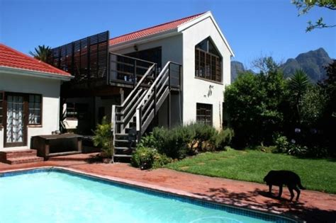 cottage cape town self catering accommodation cape town