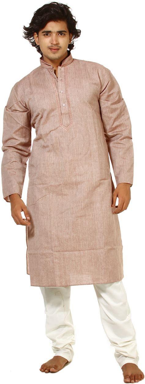 embroidery design for kurta neck roebuck kurta pajama with embroidery on neck