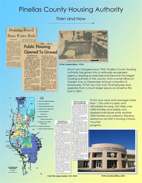 Pinellas County Housing Authority Autos Post