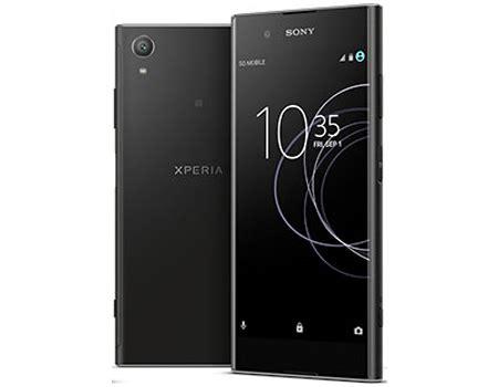 Sony Xperia Xa1 Plus 32gb Black sony xperia xa1 plus dual sim 32gb 4gb ram 4g lte