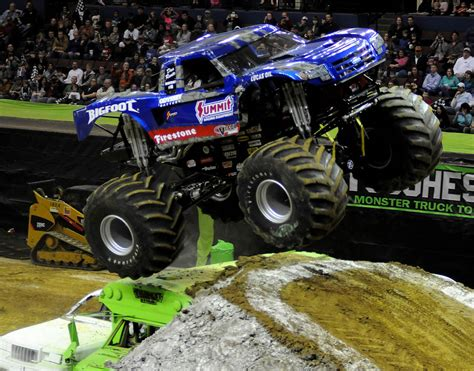 bigfoot monster truck schedule toughest monster truck tour cedar park presale tickets