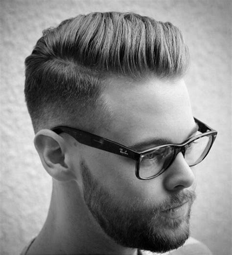 fade haircut styles for men over 60 taper fade haircut for men 50 masculine tapered hairstyles