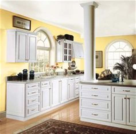 and s kitchen on painted brick