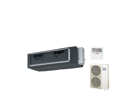 Ac Panasonic Kc5qkj ac ducting panasonic standard 4pk cs d34dd2h
