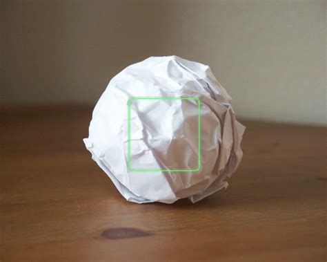 Make Paper Balls - wo and w 201