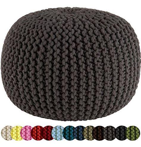 crochet pouf ottoman pattern free crochet floor pouf and ottoman free patterns crochet