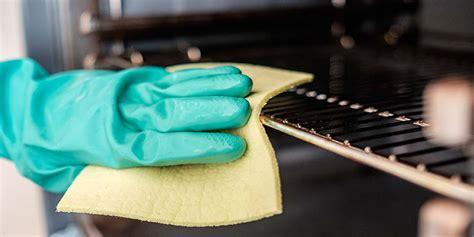 clean oven racks  methods