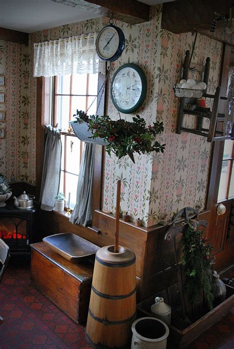 primitive decorating ideas for kitchen my primitive decorating ideas more around the farmhouse kitchen