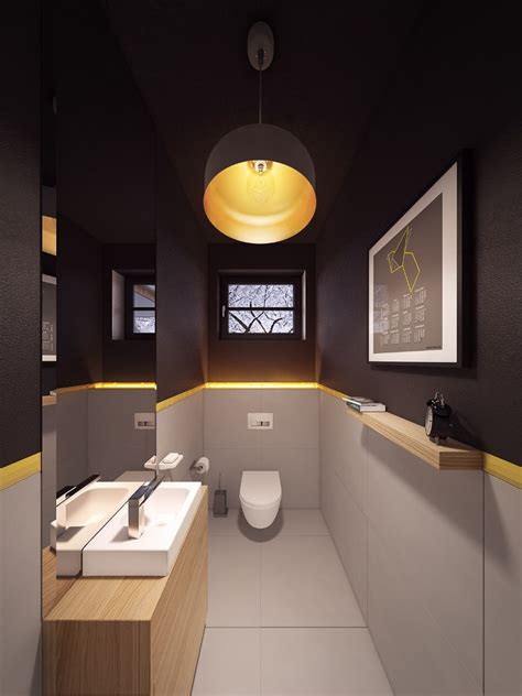 20 Creative Bathroom Design Ideas Creative Small Bathroom Ideas