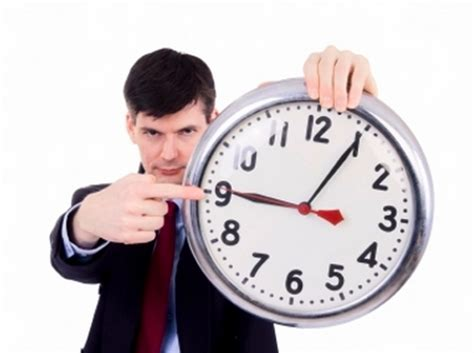 honorée: never be late again!