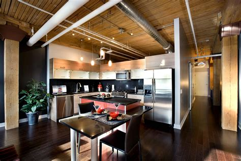 home decor chicago interior superb loft style country house for home chicago