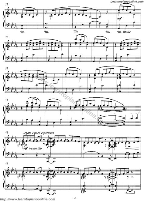 ryuichi sakamoto merry christmas  lawrence main theme  piano sheet  learn