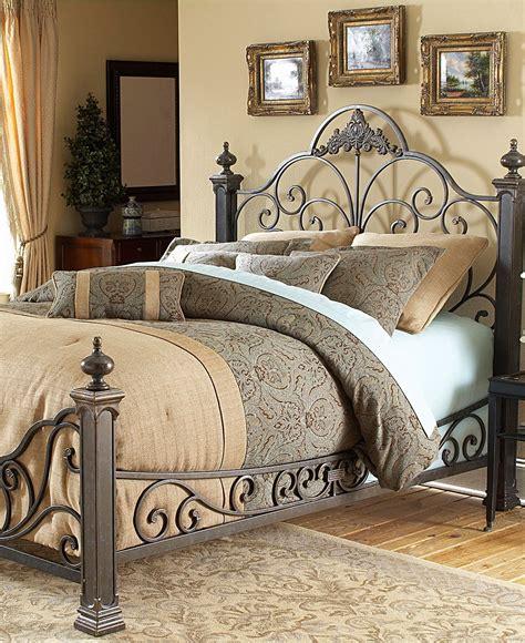 modern metal beds canada manchester gilded slate king bed metal bed frame beds