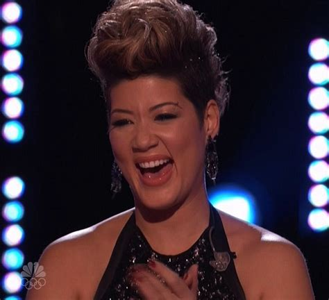 hairstyles on the voice images of tessanne chin hairstyle hairstylegalleries com