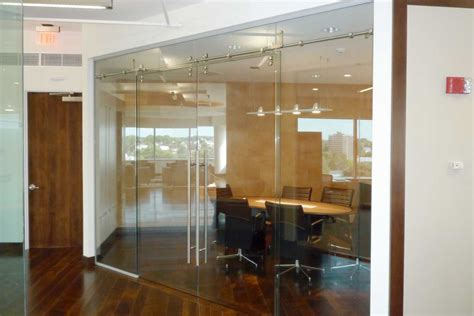 Glass Door Rails Rail Sliding Barn Glass Doors Avanti Systems Usa